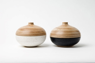 5.Sarah Thirlwell: Half n Half vessels | by Liverpool Design Festival