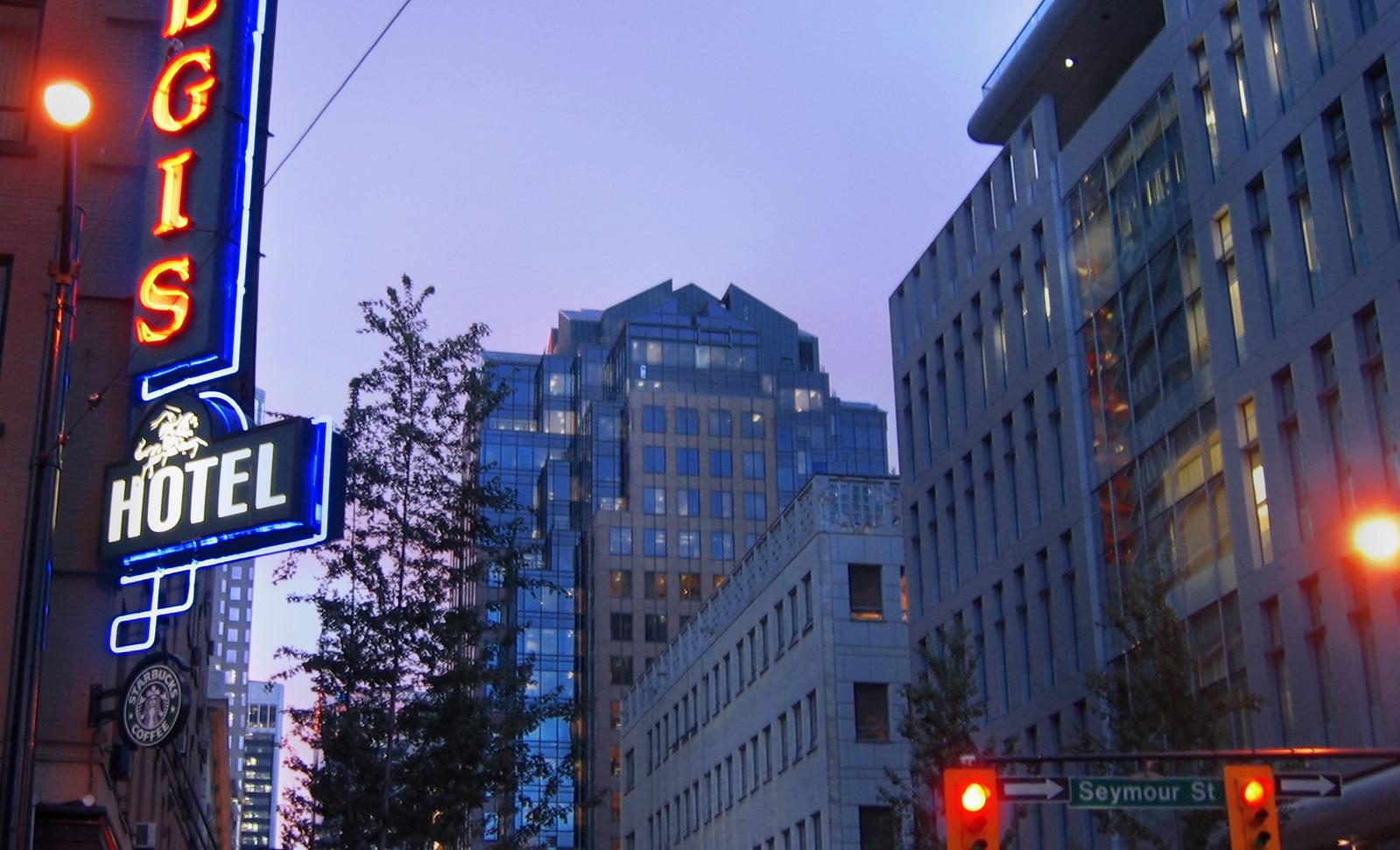 Vancouver 239