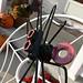 Welded Halloween Spider