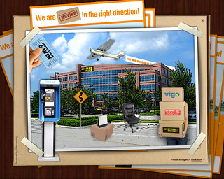 Western Union - Developed for: PGAdvertising US
