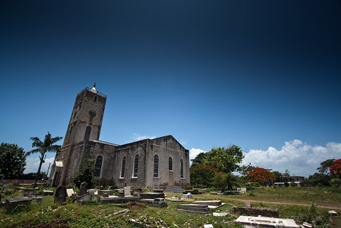 Trelawny Parish Church of St. Peter the Apostle | by mightyboybrian
