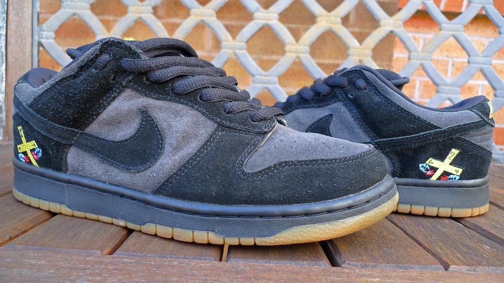 Nike Dunk Low Pro Sp Chocolate 16 9 Wallpaper Pics Requ Flickr