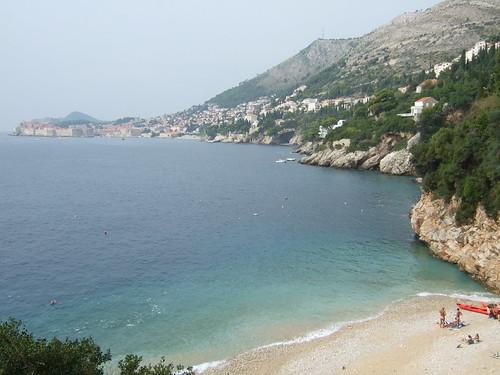 Sveti Jakov beach   by colleen_elizabeth