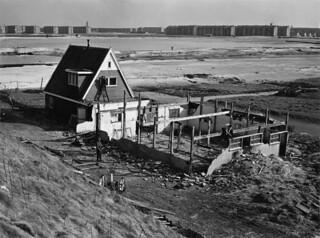 03-22-1954_12239 Huis van boer Sietsma