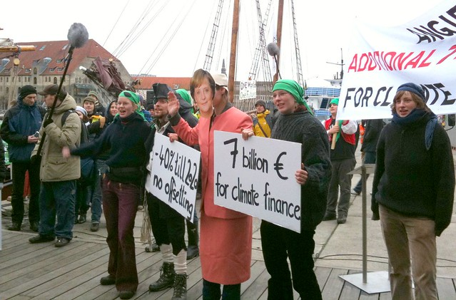 Climate Pirates