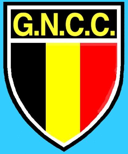 Glasgow Nightingale Cycling Club shield logo