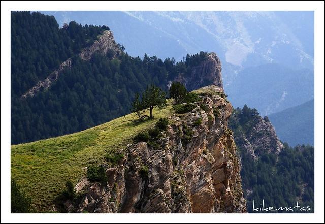 Coll de la Botella  (Principat d' Andorra)