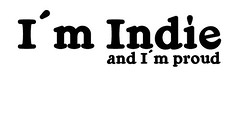 Indie And Proud | by loveof74