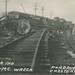 Porter Train Wreck, February 27, 1921 - Porter, Indiana
