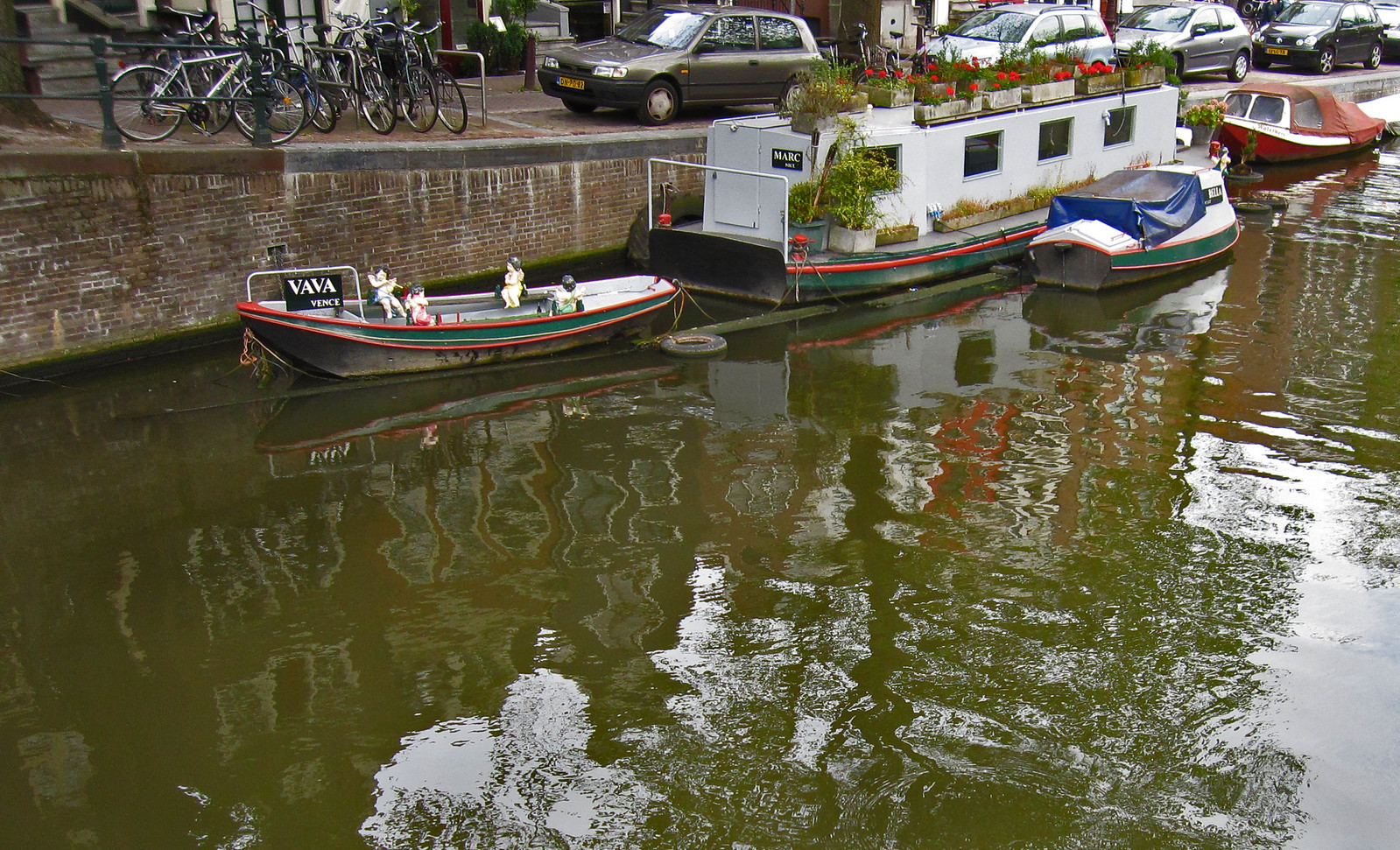 Amsterdam 576