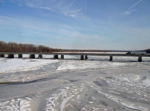 winter nebraska rivers amtrakviews
