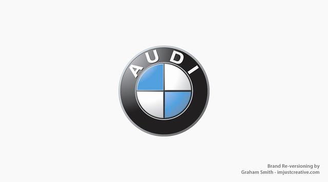 Audi-BMW Reversion
