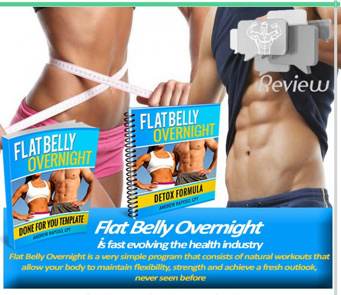 Flat Belly Overnight >> Flat Belly Overnight Detox Formula Pdf Flat Belly Overnigh Flickr