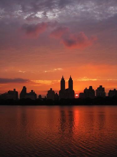 newyork centralpark manhattan fiatlux jacquelinekennedyonassisreservoir bej abigfave theunforgettablepictures ubej