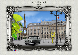 Murval 2008 - Developed for: PGAdvertising - US