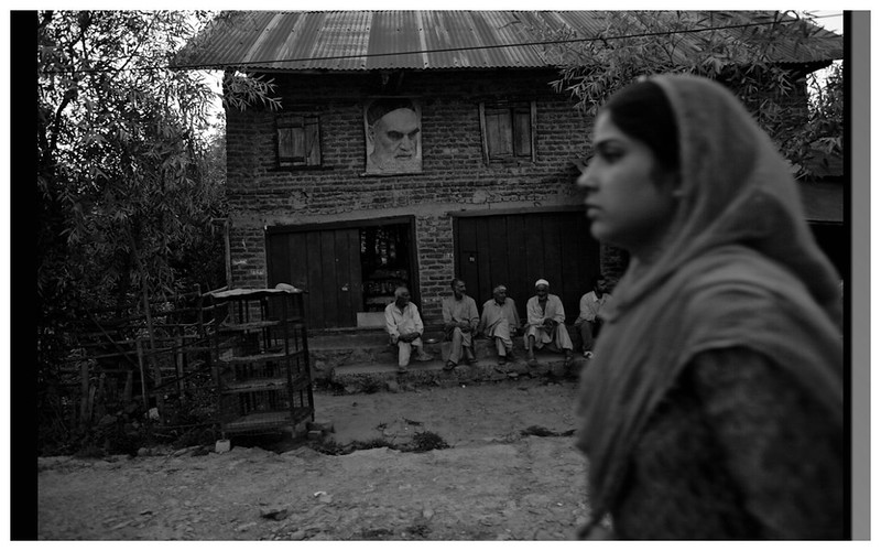 No time for love - Srinagar
