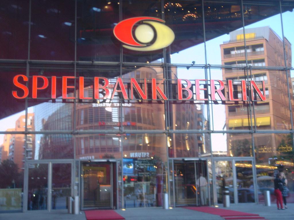 Spielbank Berlin Casino