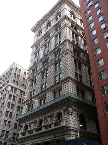 U.S. Office Building II | by edenpictures