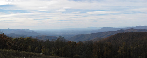 panorama virginia overlook photostitch skylinedrive shenandoahnationalpark