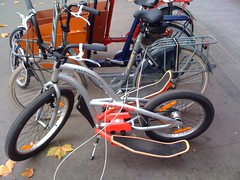 Hedendaags Bike Stepper City Batavus Holland Bikes - jepedale.com | Flickr TB-92