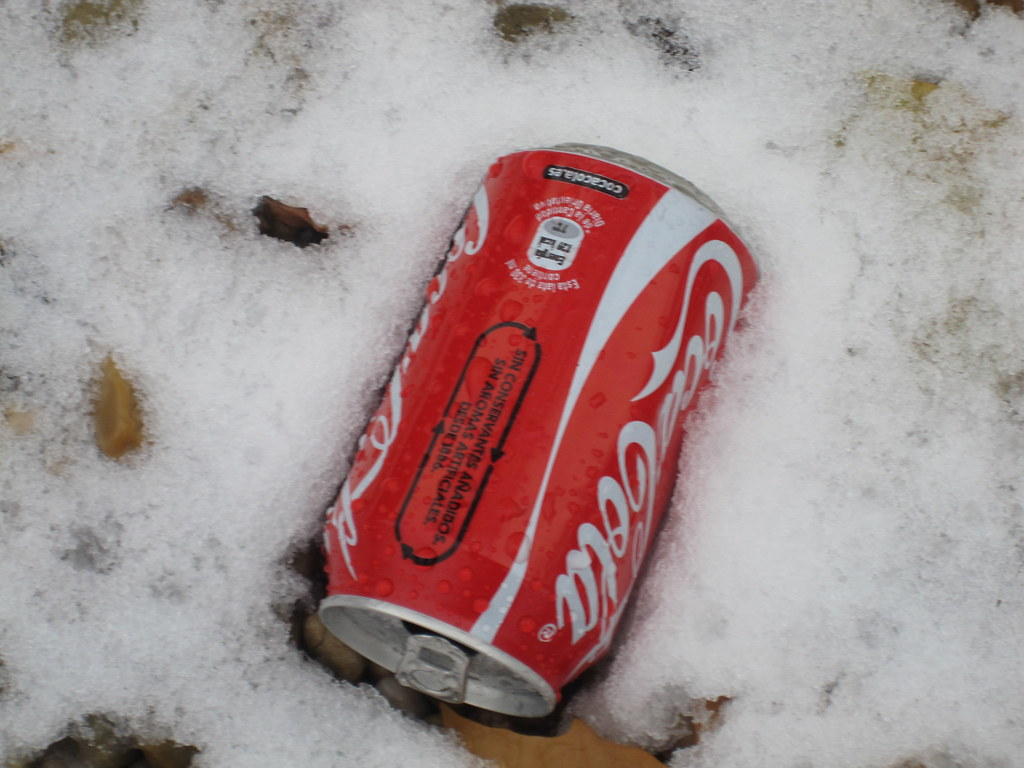 Una Coca Cola Bien Fria Por Favor Evarocle Flickr