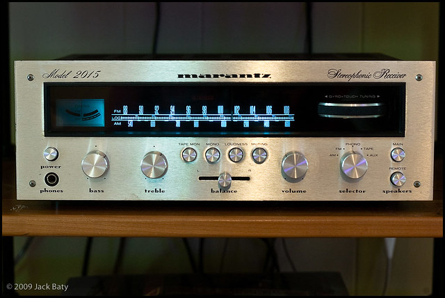 1974 marantz 2015 stereophonic receiver more vintage - Mobile craigslist farm and garden ...