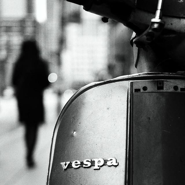 Vespa Grain