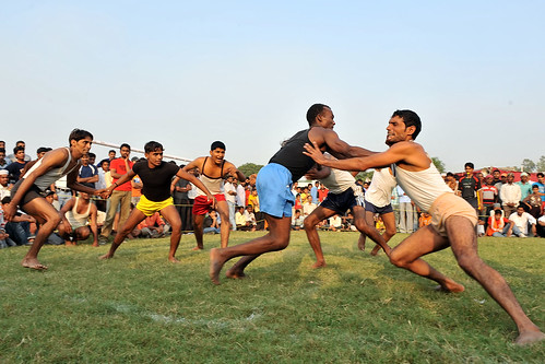 National Kabbadi | by syedahya