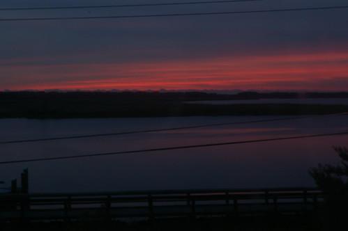 sunrise river nanticoke