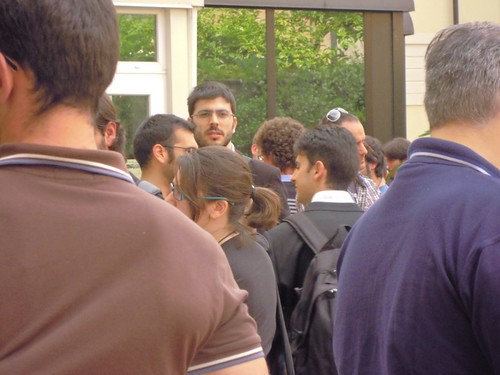 Crowded phpDay 2011 | by Tassoman