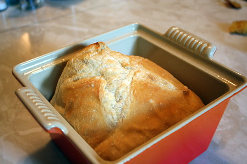 the finished loaf | by *dilettante*