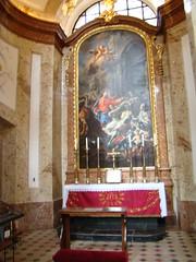 Iglesia San Carlos Borromeo Karlskirche Viena Austria Patrimonio de la Humanidad Unesco 09