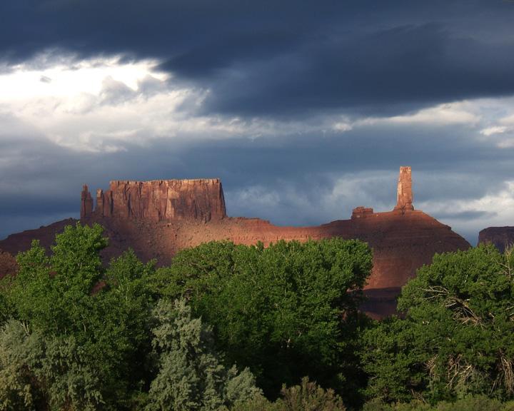 Priest & Nuns:Castle Rock