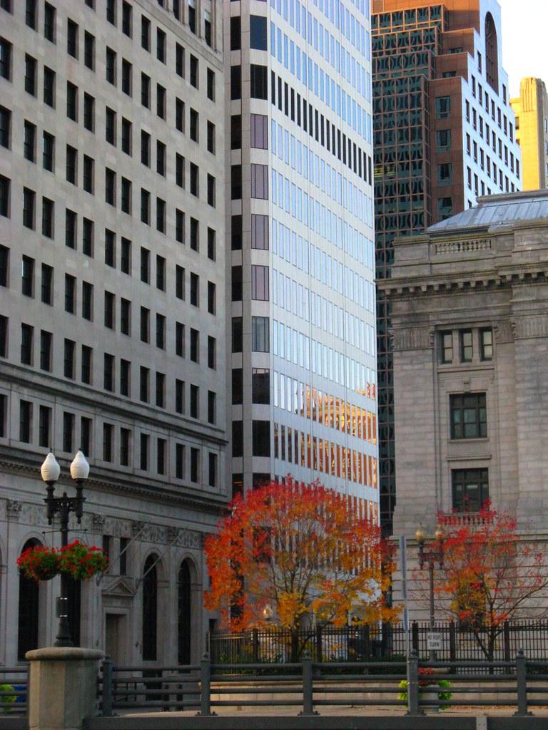Providence Autumn