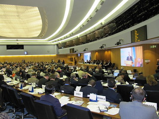 26th IMO Assembly