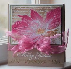 Blog Inspired Merry Christmas