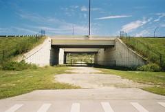 Landfill Road & Suncoast Parkway Bridge