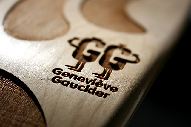 Genevieve Gauckler