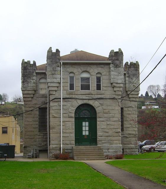 Braxton County Jail