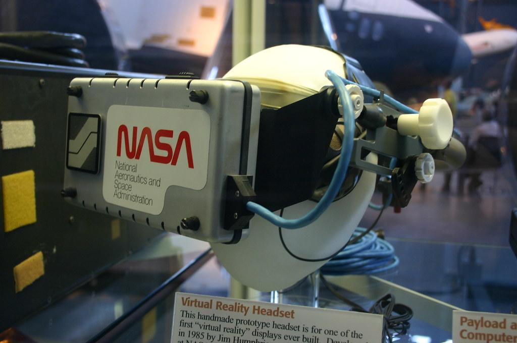930295320a8 ... Virtual Reality Headset