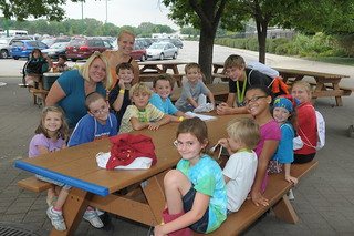At the Indianapolis Zoo | by Christian Church (Disciples of Christ)