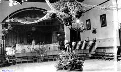 Mallala Institute Interior