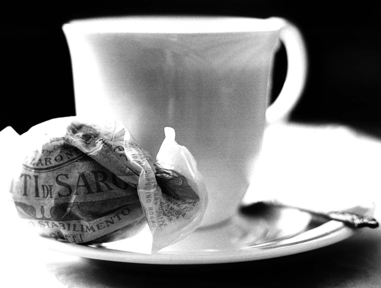 Coffee,Cup,Italian,Buscuit,hotpixuk,hotpix,tonysmith,tony,smith,drink,drinks,costa,starbucks,B/W,black,white,mono,monochrome,stillife,stilllife,still,life,retro