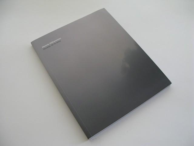 Henrik Håkansson - Museo Tamayo catalogue