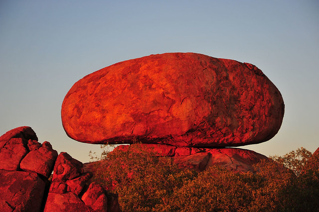 The Devils Marbles, Northern Territory, Australia