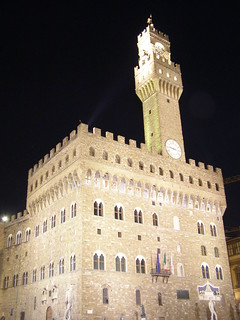 Palazzo Vecchio   by magro_kr