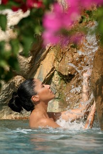 Le Meridien Limassol Outdoor Thalassotherapy Pool