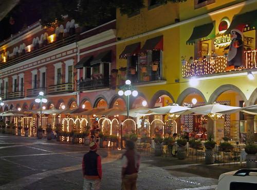 N05 Puebla Zocalo