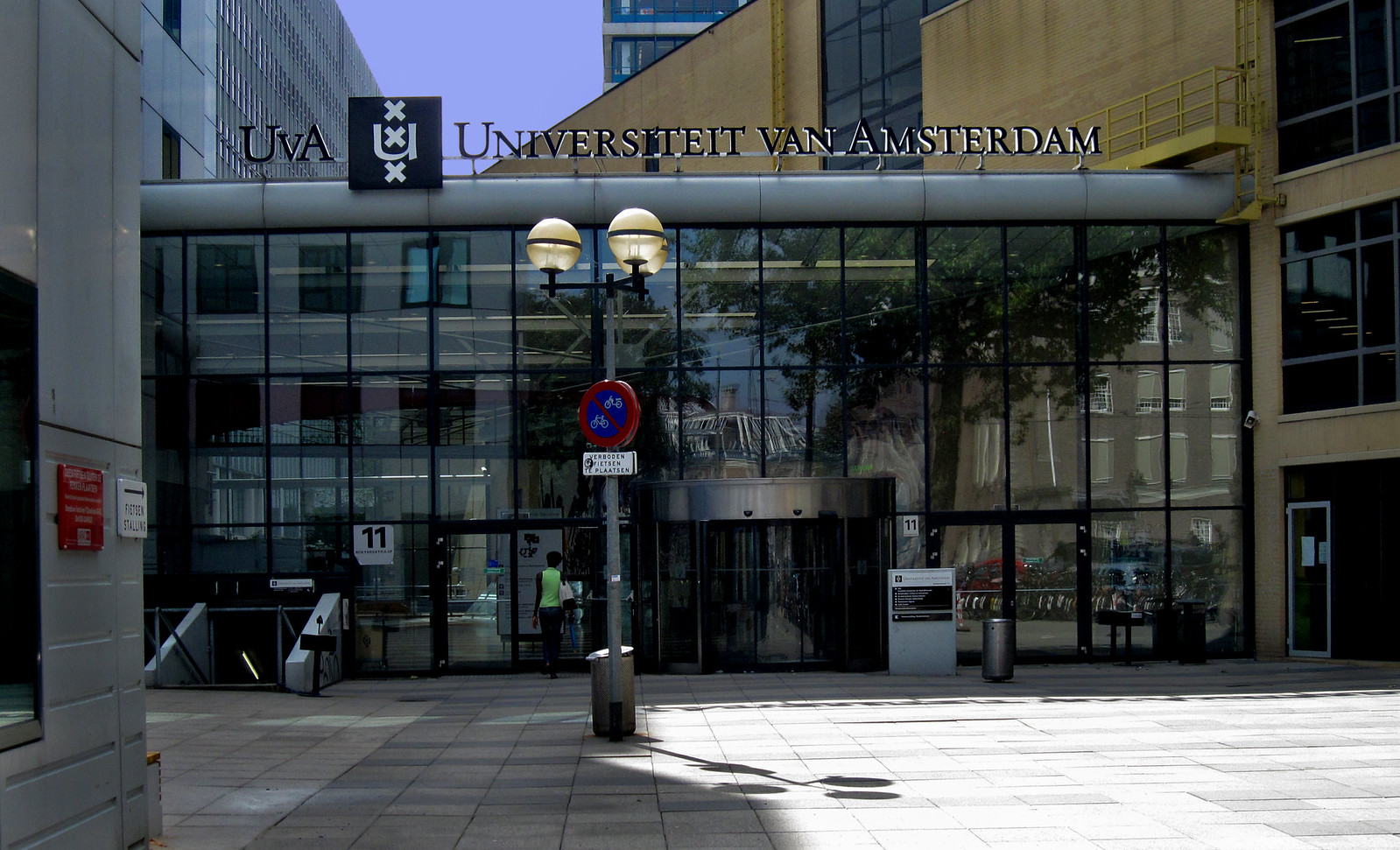 Amsterdam 617