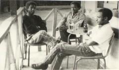 Mesfinie, Kassaw Nega, & Alem